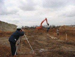 Земляные работы в Казани и устройство фундамента
